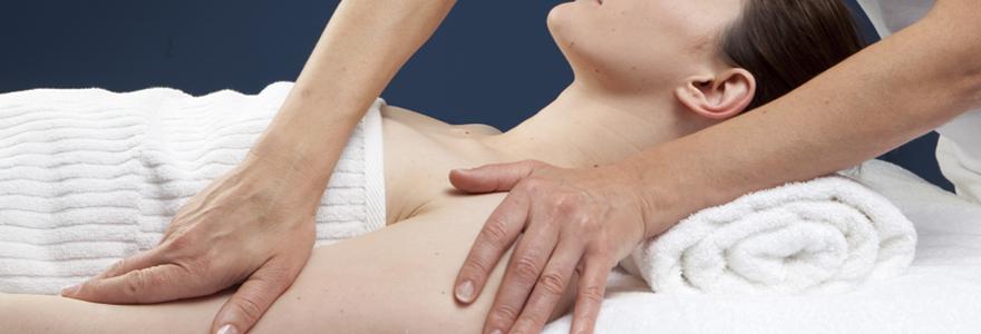 Massage ayurvédique à domicile